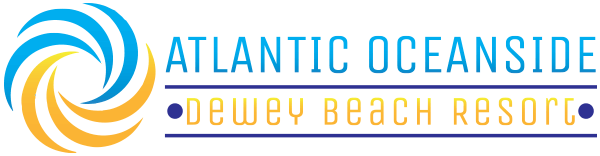 logo atlantic oceanside dewey beach resort